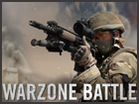 Warzone Battle Hacked