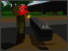 Zumbi Blocks 2  Hacked