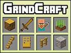GrindCraft Hacked